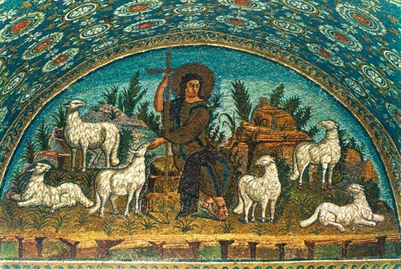 Αποτέλεσμα εικόνας για ο βοσκός και το ποιμνιο
